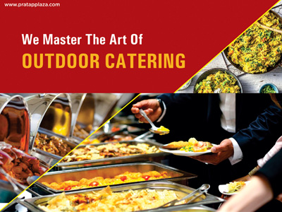 Outdoor catering services Chennai